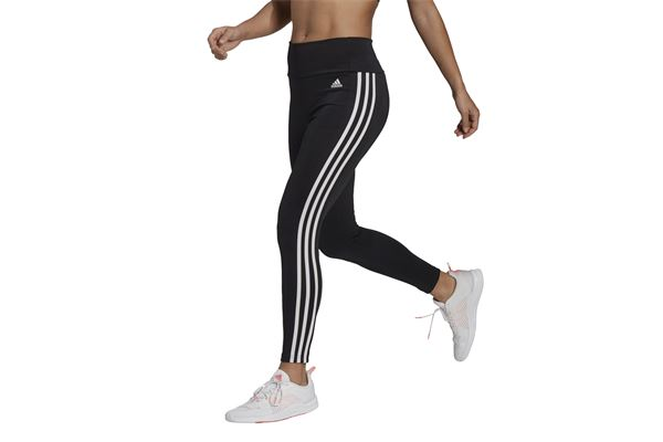 Tight 7/8 Designed To Move High-Rise 3-Stripes Sport ADIDAS PERFORMANCE | 270000023 | GL4040-