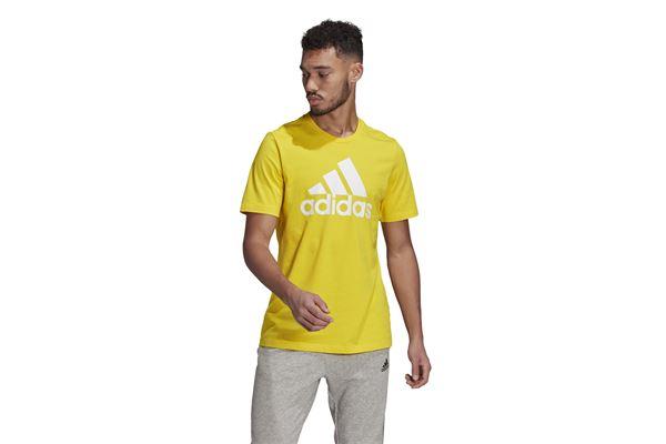 T-shirt Essentials Big Logo ADIDAS PERFORMANCE | -89515098 | GM3248-