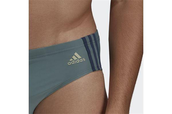 Costume Adidas Fitness 3 Stripes Swim Trunk ADIDAS PERFORMANCE   85   GM3565-