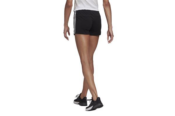 Short Donna Adidas Essentials Slim 3-Stripes ADIDAS PERFORMANCE | 2132079765 | GM5523-