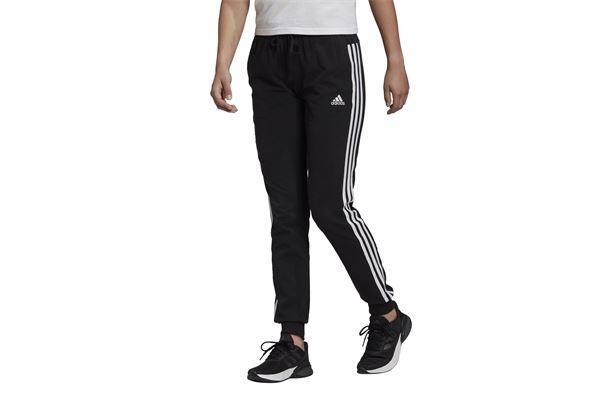 Pantaloni Essentials Single Jersey 3-Stripe ADIDAS PERFORMANCE | 115 | GM5542-