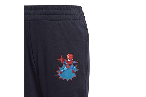 Pantaloni da Bambino Disney Superhero Avengers. ADIDAS PERFORMANCE | 115 | GM6927-