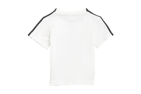 Completo per Neonati Adidas Lil 3-Stripes Sporty ADIDAS PERFORMANCE | 270000019 | GM8966-