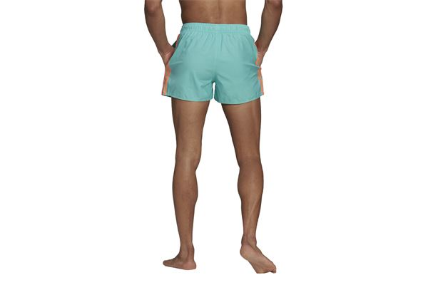 Short Adidas da Nuoto Classic 3-Stripes ADIDAS PERFORMANCE   85   GQ1094-