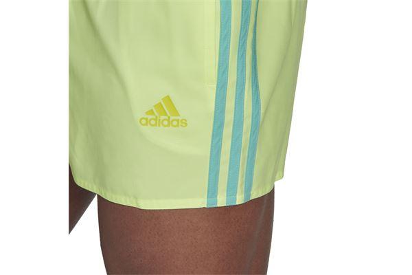 Short Adidas da Nuoto Classic 3-Stripes ADIDAS PERFORMANCE | 85 | GQ1099-