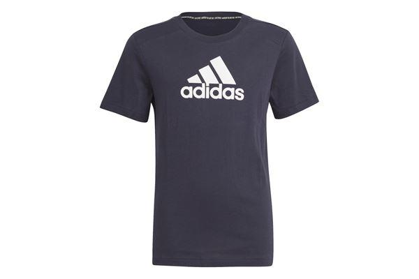 Maglia da bambino/ragazzo Adidas Badge of Sport ADIDAS PERFORMANCE | -89515098 | GQ4187-