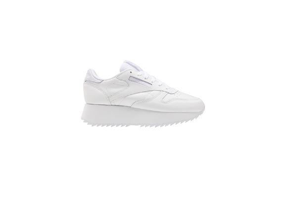 Reebok Classic Leather Double REEBOK FASHION | 734540035 | FY7264-