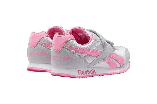 Reebok Royal Classic Jogger 2 Bambina REEBOK ROYAL | 734540035 | FZ3499-
