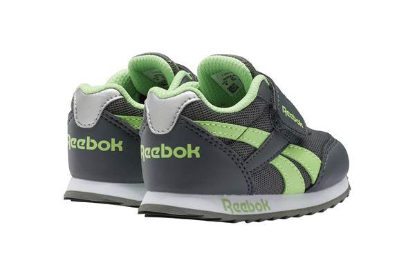 Reebok Royal Classic Jogger 2 Bimbi Piccoli REEBOK ROYAL | 270000016 | FZ4944-