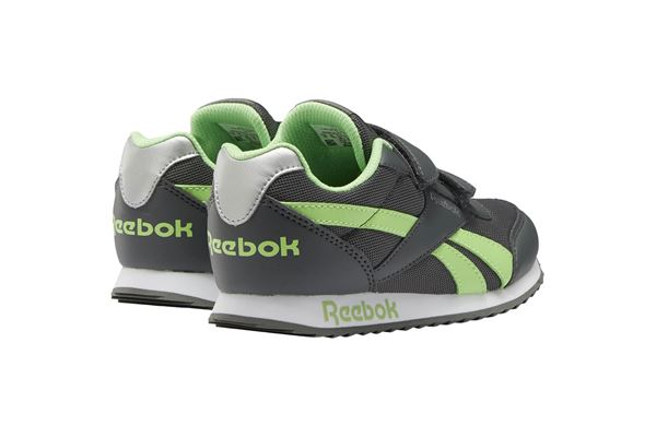 Reebok Royal Classic Jogger 2 Bambino REEBOK ROYAL | 734540035 | FZ4945-
