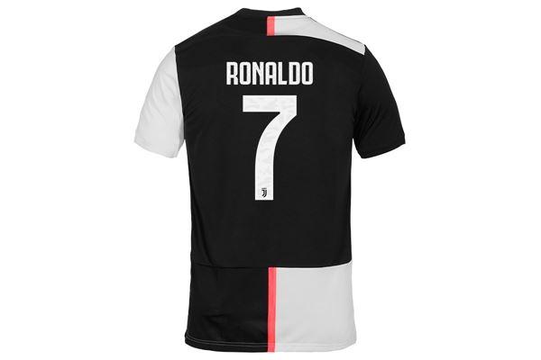 db0f733b428808 Maglia da bambino/ragazzo Juventus Cristiano Ronaldo 2019/20 Adidas ADIDAS  PERFORMANCE   270000021