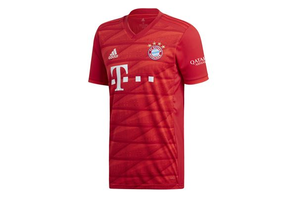 378ace092a1e45 Maglia Bayern Monaco 2019/2020 Adidas ADIDAS PERFORMANCE   270000021    DW7410-