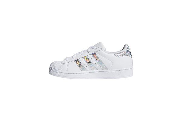 Adidas Superstar Bambini ADIDAS ORIGINALS   734540035   CG6708-