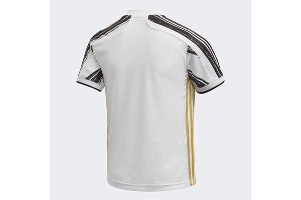 Completo da bambino Juventus 2020/21 Adidas ADIDAS PERFORMANCE | 270000021 | EI9896-