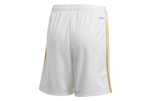 Pantaloncino da bambino/ragazzo Juventus 2020/21 Adidas ADIDAS PERFORMANCE | 270000027 | EI9897-