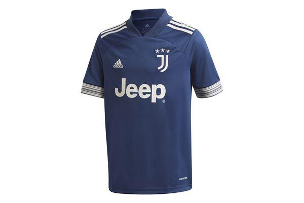 Maglia da bambino/ragazzo Juventus Away 2020/21 Adidas ADIDAS PERFORMANCE | 270000021 | FN1009-