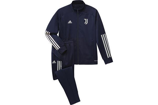 Tuta da bambino/ragazzo Juventus 2020/21 Adidas ADIDAS PERFORMANCE | 270000020 | FR4288-