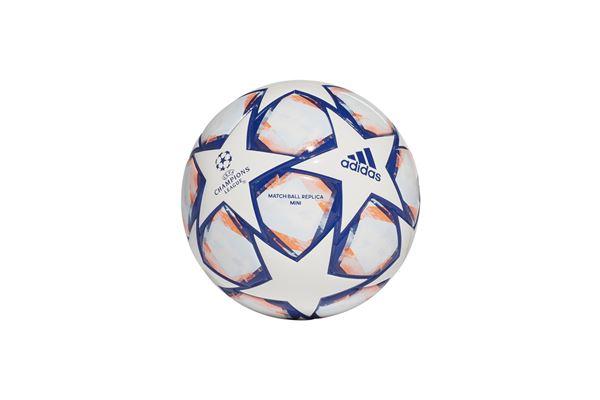 Pallina Adidas UCL Finale 20 ADIDAS PERFORMANCE | 634316593 | FS0253-