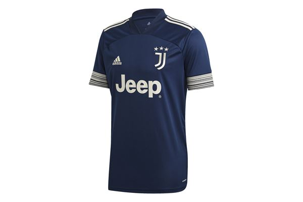Maglia Juventus Away 2020/2021 Adidas ADIDAS PERFORMANCE | 270000021 | GC9087-