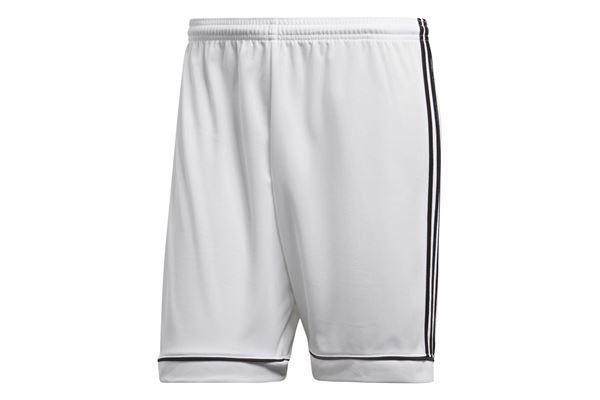 Pantaloncini da calcio Adidas Squad 17 ADIDAS TEAMSPORT | 2132079765 | BJ9227-