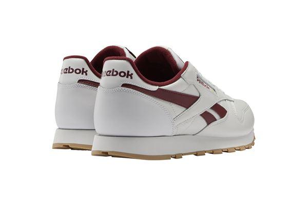 Reebok Classic Leather REEBOK CLASSIC | 734540035 | FV9868-