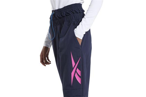 Pantaloni da donna Reebok Myt REEBOK PERFORMANCE | 115 | FU2418-