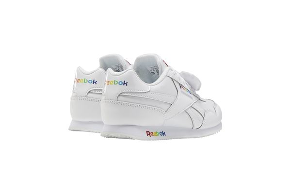 Reebok Royal Classic Jogger 3 Ragazza REEBOK ROYAL | 734540035 | FV1534-