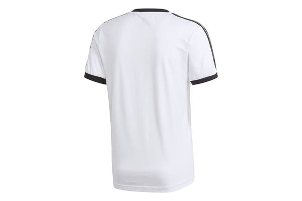 T-Shirt Juventus 2020/21 3 Stripes Adidas ADIDAS PERFORMANCE | -89515098 | FR4224-