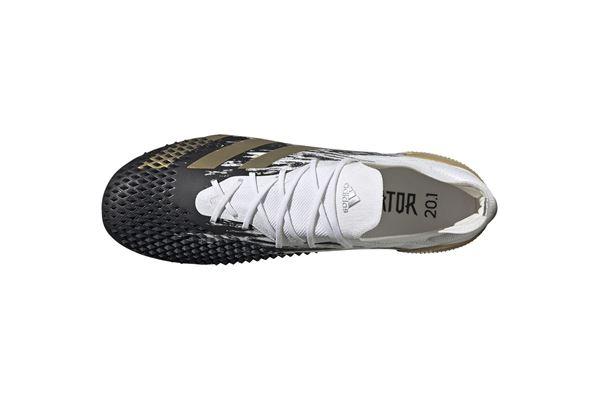 Adidas Predator Mutator 20.1 Low FG ADIDAS PERFORMANCE   -898504703   FW9182-