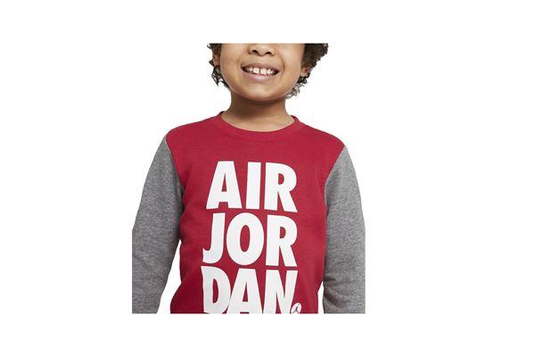 Tuta da bambino Jordan JumpMan Air Set JORDAN | 19 | 85A356GEH