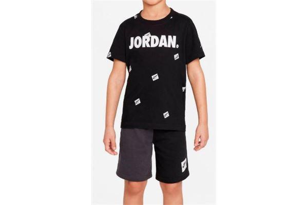 Completo da bambino Jordan Jumpman Box Aop Set JORDAN | 19 | 85A601023