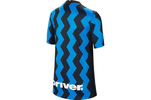 Maglia da bambino/ragazzo Inter 2020/21 Nike NIKE PERFORMANCE | 270000021 | CD4506414