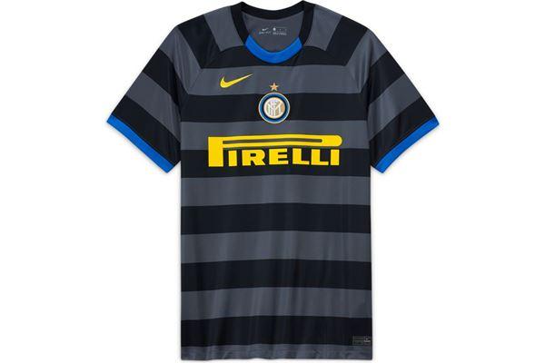 Terza Maglia Inter 2020/21 Nike NIKE PERFORMANCE | 270000021 | CK7823022