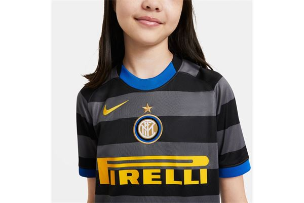 Terza Maglia da bambino/ragazzo Inter 2020/21  Nike NIKE PERFORMANCE | 270000021 | CK7885022