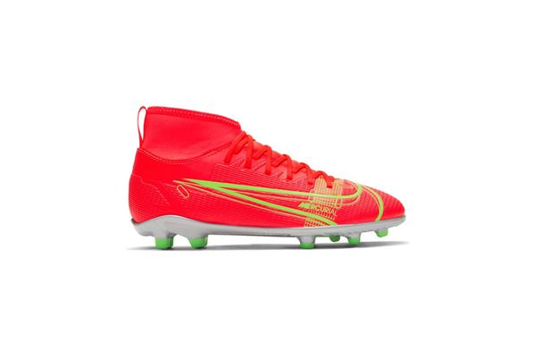 Nike Jr. Mercurial Superfly 8 Club MG NIKE PERFORMANCE | -898504703 | CV0790600