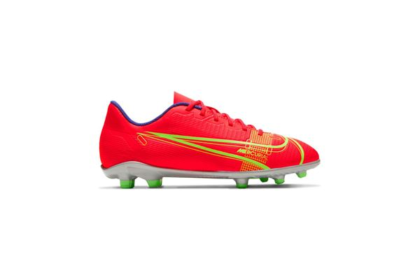 Nike Jr. Mercurial Vapor 14 Club FG/MG NIKE PERFORMANCE | -898504703 | CV0823600