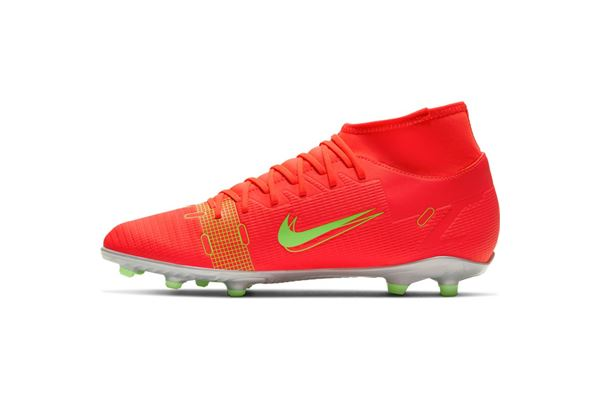 Nike Mercurial Superfly 8 Club MG NIKE PERFORMANCE | -898504703 | CV0852600