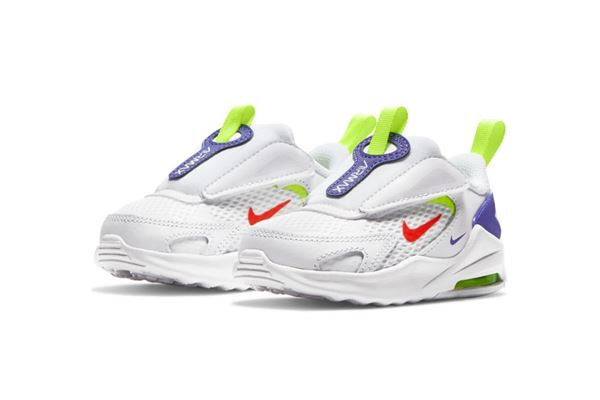 Nike Air Max Bolt Bimbi Piccoli NIKE PERFORMANCE | 270000016 | CW1629103