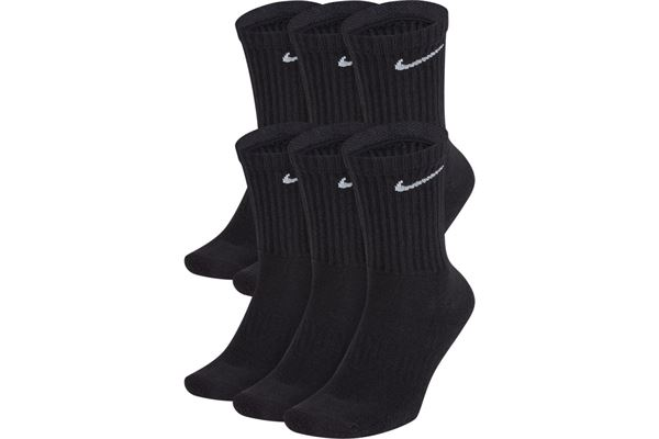 Nike Everyday Cushion Crew - 6 paia NIKE PERFORMANCE | 33 | SX7666010