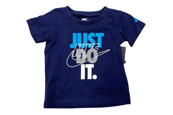 Completo da Neonati Nike Just Do It NIKE SG | 270000019 | 66G315M19