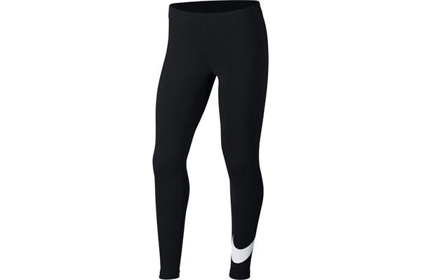 Leggings da Bambina/Ragazza Nike Sportswear Swoosh NIKE SG | 270000023 | AR4076010