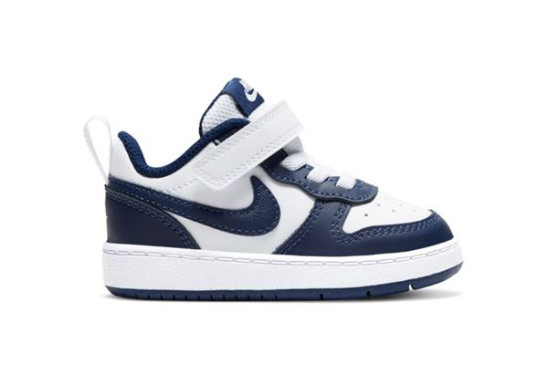 Nike Court Borough Low 2 Neonati NIKE SG | 270000016 | BQ5453107
