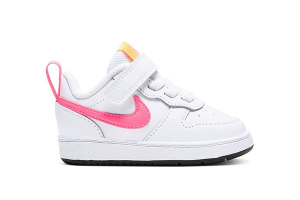 Nike Court Borough Low 2 Neonate NIKE SG | 270000016 | BQ5453108