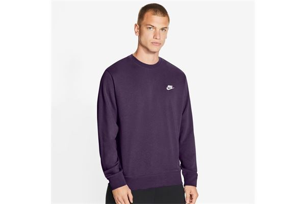 Nike Sportswear Club French Terry Crew NIKE SG | 92 | BV2666525