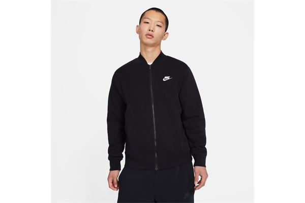 Nike Sportswear Club Fleece Bomber Jacket NIKE SG | 92 | BV2686010