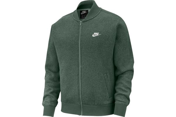 Nike Sportswear Club Fleece Bomber Jacket NIKE SG | 92 | BV2686337