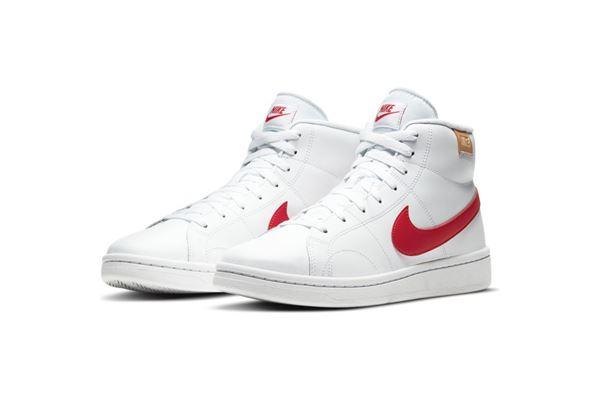 Nike Court Royale 2 Mid NIKE SG | 734540035 | CQ9179101