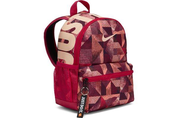 Zainetto Nike Brasilia Just Do It NIKE SG | -366248015 | CU8328615