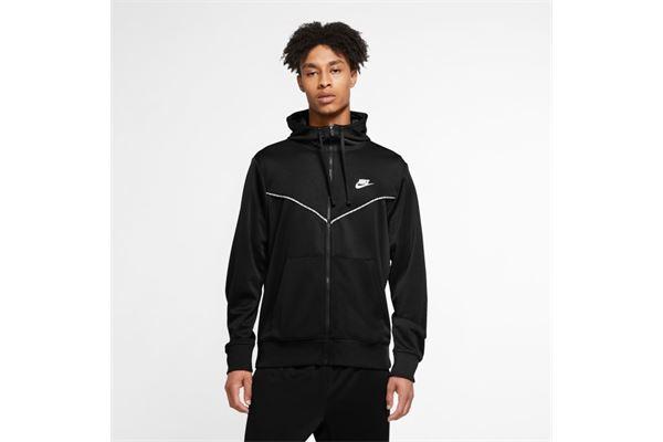 Felpa con Cappuccio Nike Sporswear NIKE SG | 92 | CZ7822010