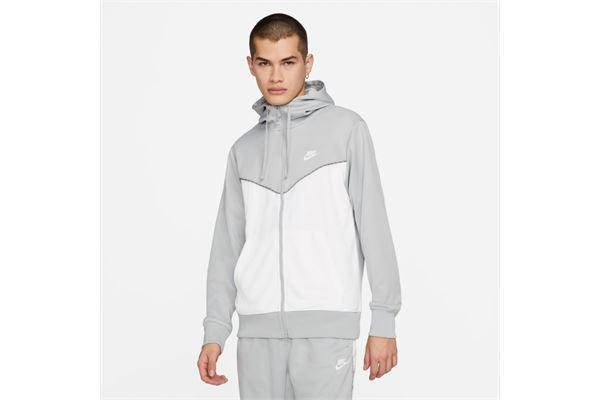 Felpa con Cappuccio Nike Sporswear NIKE SG   92   CZ7822077